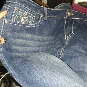 zco Jeans - A pair of zco jeans size 20